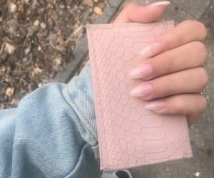 acryl, girls, and nails image