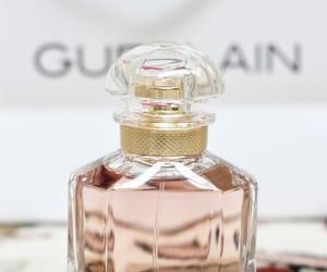 fragrance, guerlain, and perfume image