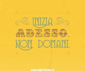 tumblr, aforismi, and italiano image