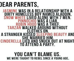 disney, parents, and rebel image
