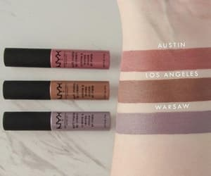 fashion, swatch, and lip image