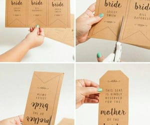 bride, chaise, and diy image