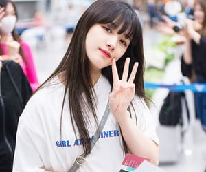 asian girls, fashion, and cute image