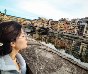 europe, travel, and florencia image
