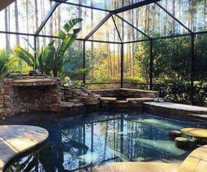design, swimming pool, and Dream image