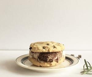 dessert, food, and minimalism image