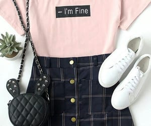 clothes, roupas, and style image