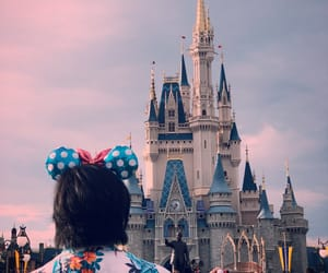 disney, florida, and magical image
