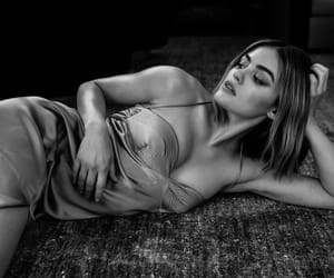 b&w, lucy hale, and pretty little liars image