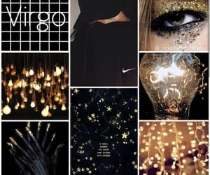 aesthetic, August, and black image