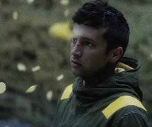 jumpsuit, new era, and trench image