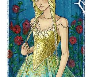 princess, holly black, and caelia image