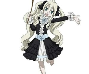 fairy tail and mavis vermillion image