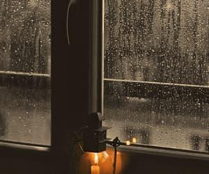 gif and rainy day image