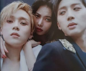 triple h, hui, and edawn image
