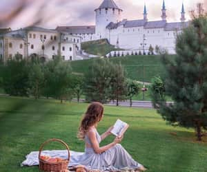 beauty, kremlin, and picnic image