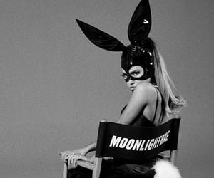 dangerous woman and ariana grande image