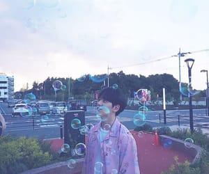 idol, kpop, and jeongmin image