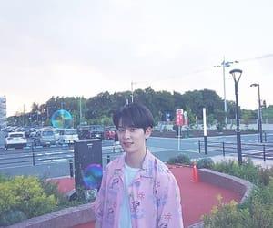 boyfriend, hyunseong, and love image