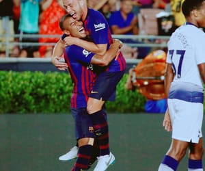 Barca, Barcelona, and fcb image