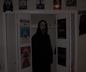 90s, death, and horror image