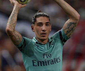 Arsenal, hector bellerin, and afc image