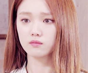 gif, girl, and lee sung-kyung image