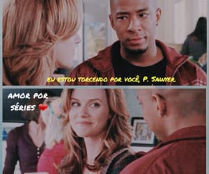 one tree hill, peyton sawyer, and serie image