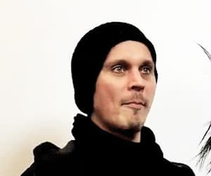 gif and ville valo image