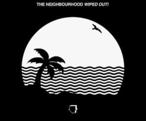 the neighbourhood, the nbhd, and music image