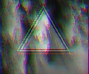 aesthetic, aesthetics, and glitch image