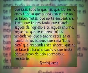 frases, spanish quotes, and para ti image