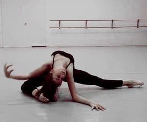 redhead ballerina studio image