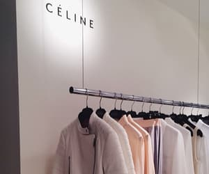 fashion, celine, and style image