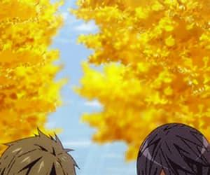anime, free, and free starting days image