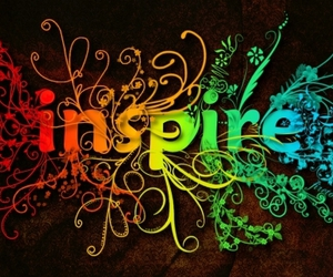 image and inspire image