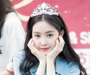 naeun and kpop image