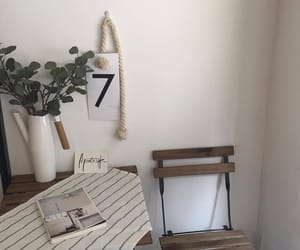 aesthetic, beige, and decor image