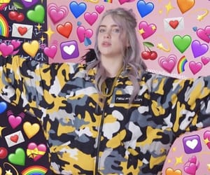 affection, support, and billie image