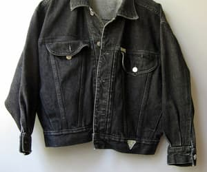 denim and jacket image
