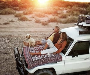 couple, freedom, and goals image