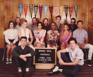 if i was in, article, and riverdale image