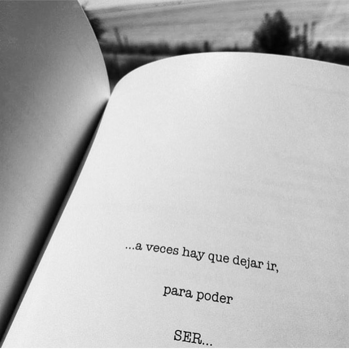 Image About Ser In Frases By Jσcєlчn On We Heart It