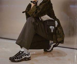 beauty, fashion, and grunge image