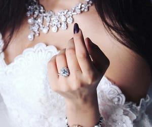 aesthetic, wedding, and beautiful image