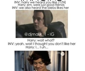 one direction, imagine, and Harry Styles image