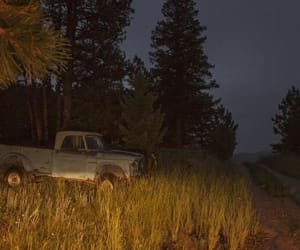 aesthetic, southern gothic, and far cry 5 image