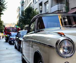 car, coches, and cute image