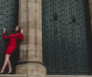 cool, fashion, and woman fashion image