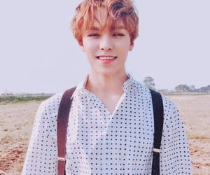 vernon, Seventeen, and svt image